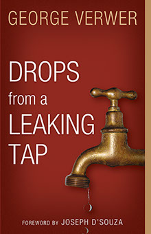 10. Drops from a Leaking Tap (