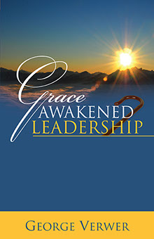 5. Grace Awakened Leadership (