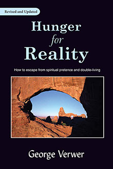 2. Hunger for Reality (Publish
