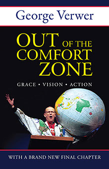 8. Out of the Comfort Zone (Pu