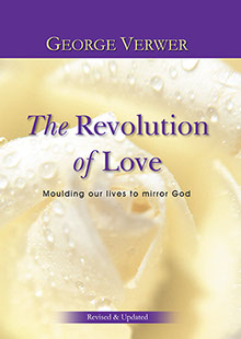 3. Revolution of Love (Publish